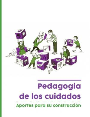 intered pedagogia cuidados